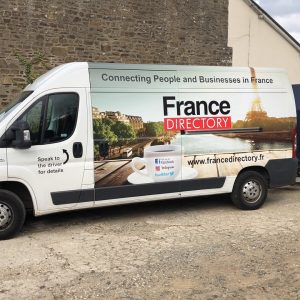 Van and Driver / France Directory