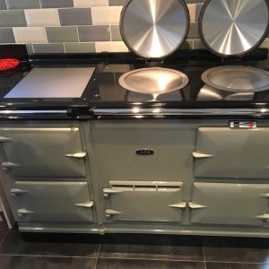 French Grey 4 Oven Post 74