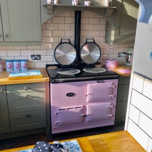Pink 2 Oven Post 74