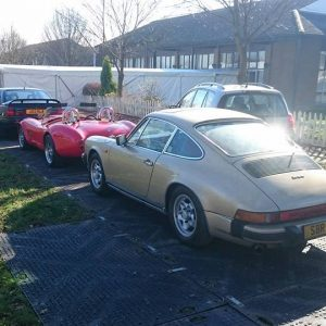Porsche to Silverstone classic auctions